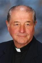 Fr. John J. Dietzen, M.A., S.T.L.